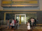Criminosos explodem banco em Olho d'Água das Cunhãs, MA