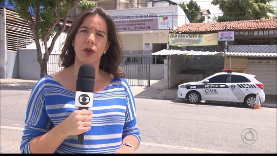 Homem é morto com tiros no rosto, em Esperança, na Paraíba