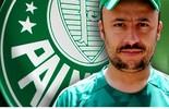 Flavio Canuto comenta as últimas do Palmeiras (Divulgação)