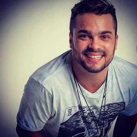 Alexandre Lemos (Foto: Reprodução)