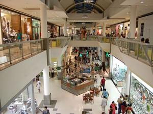Shopping Tacaruna, em Olinda (Foto: Luna Markman/G1)