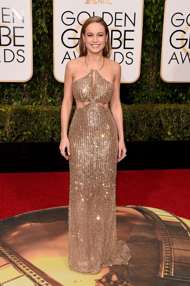 Brie Larson (Foto: Getty Image)