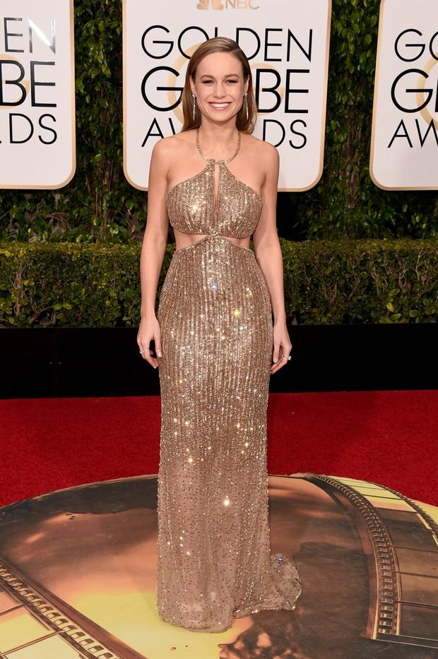 Brie Larson (Foto: Getty Image)