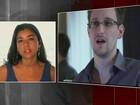 Apesar de ofertas de asilo, Snowden segue bloqueado em Moscou