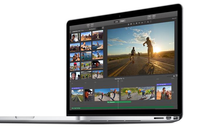 Mesmo sendo caro, Macbook Pro ainda custa menos que o Surface nos EUA (Foto: Divulgação)