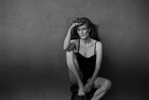 Jullianne Moore (Foto: Peter Lindbergh)