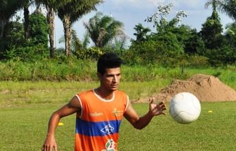 Poupado, Josy desfalca Atlético-AC em jogo-treino desta quarta-feira