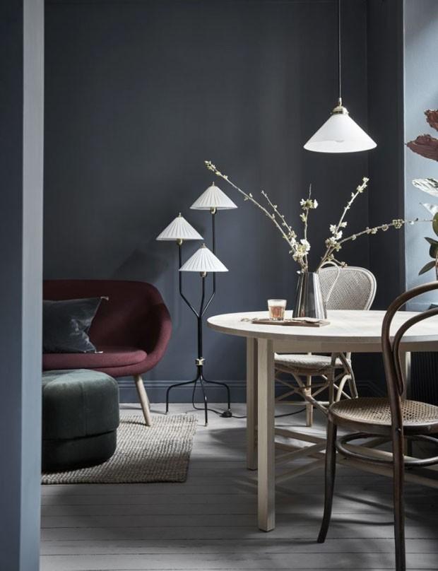 Top 20 ambientes com inspiração escandinava (Foto: divulga)