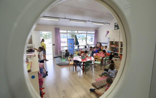 unidades de educação reformadas ()