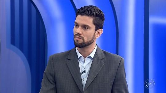 Lucas Pocay avalia os 100 primeiros dias como prefeito de Ourinhos