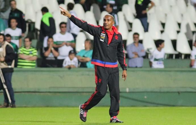 Cristóvão Borges, Flamengo (Foto: JOKA MADRUGA / AGÊNCIA ESTADO)