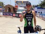 Bruno Matheus termina em quarto no Mundial de Triatlo em Huatulco
