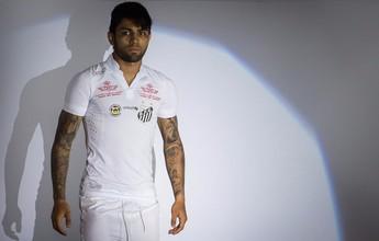 Com fabricação própria, Santos ultrapassa 100 mil camisas vendidas