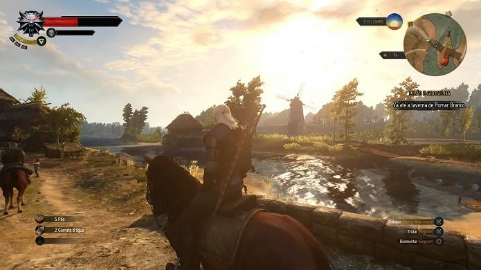 The Witcher 3: Wild Hunt: saiba como criar e aplicar óleos em armamentos