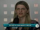Mutirão sobre planejamento familiar acontece em Petrolina, no Sertão