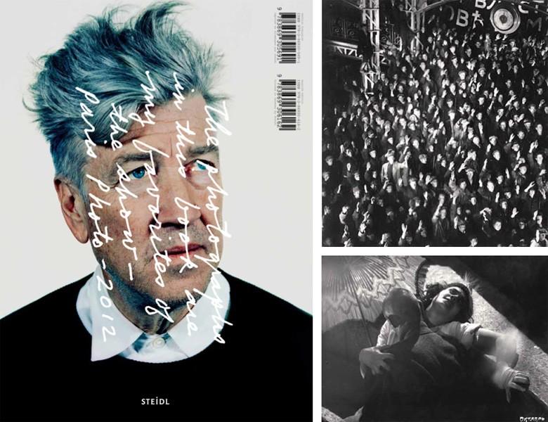 David Lynch reuniu suas obras preferidas, colaboração que acabou ganhando livro (Foto: Divulgação)