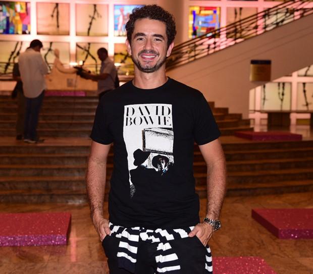 Felipe Andreoli (Foto: Leo Franco/AgNews)