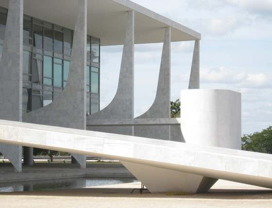 Palácio do Planalto ( (Foto: Wikimedia Commons CC BY 2.0)
