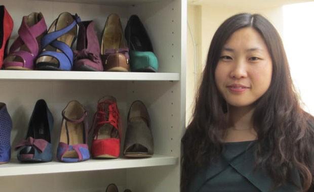 50b3ff4f1 G1 - Rede vai vender calçados brasileiros de luxo na China ...