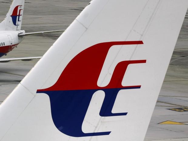Em foto de arquivo, aviões da Malaysia Airlines são vistos no aeroporto internacional de Kuala Lumpur, Malásia (Foto: Bazuki Muhammad/Reuters/arquivo)