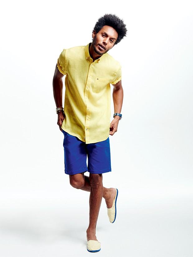 Manual moda (Foto: Divulgação)