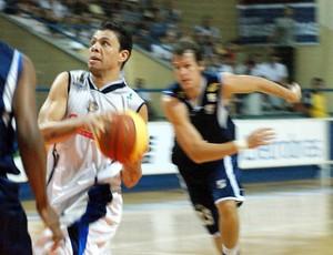 LSB Liga Sorocabana x Minas Paulo Nery (Foto: Marianna Barreto/LSB)