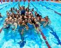 Seleção brasileira de natação se reúne em São José-SP para Swim4change