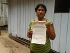 Famílias são obrigadas a sair de casa para obra de barragem em Linhares