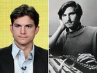 Ashton Kutcher será Steve Jobs no cinema, revela revista