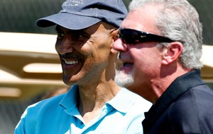 nfl Tony Dungy indianapolis colts (Foto: Agência Getty Images)