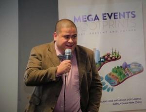 BLOG: Livro sobre efeitos dos megaeventos será lançado no Rio de Janeiro