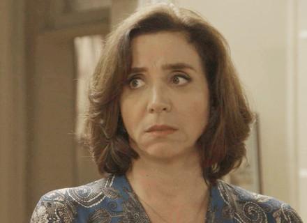 Francesca elogia Rodrigo