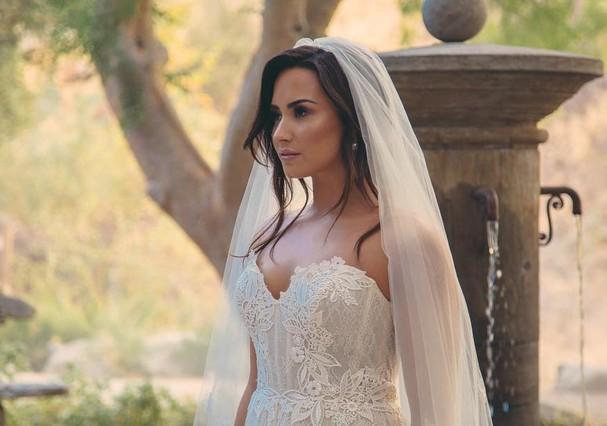 Demi Lovato (Foto: Instagram/Reprodução)