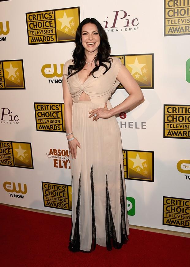Laura Prepon (Foto: Getty Images)