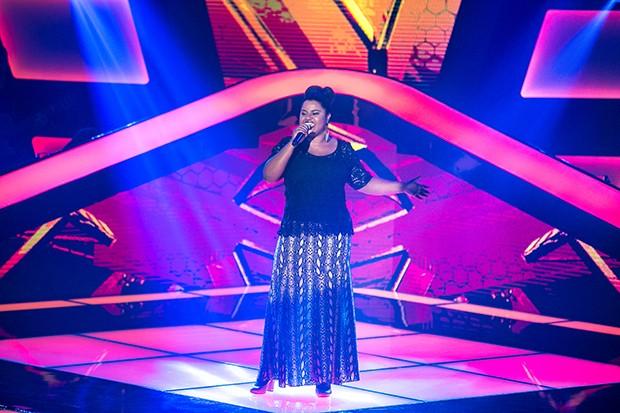 Rose Oliver 2 - Audição 4 (Foto: Isabella Pinheiro/TV Globo)