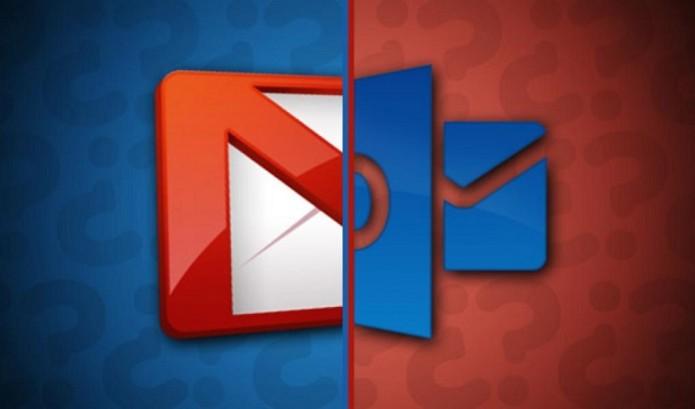 Importar conteúdo do Gmail está mais fácil (Foto: Reprodução/TechBeat)