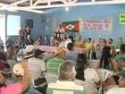 Moradores da região do Arapixuna  comemoram instalação de distrito
