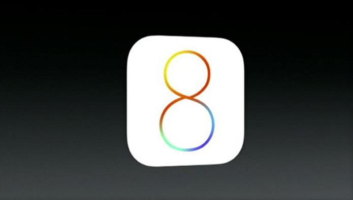 iOS 8 terá leitões de cartões de crédito pela câmera (Foto: Divulgação/CNET)