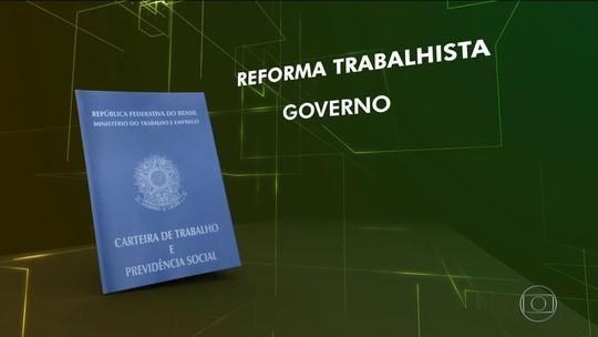 Reforma trabalhista e Previdência: quais são as propostas do governo