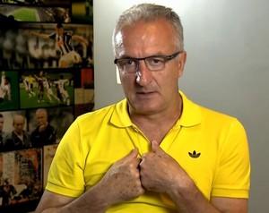 Dorival Júnior, técnico de futebol (Foto: Reprodução SporTV)