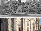 Alemanha lembra o 70º aniversário do bombardeio contra Dresden