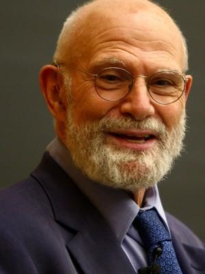 Oliver Sacks (Foto: Chris McGrath)