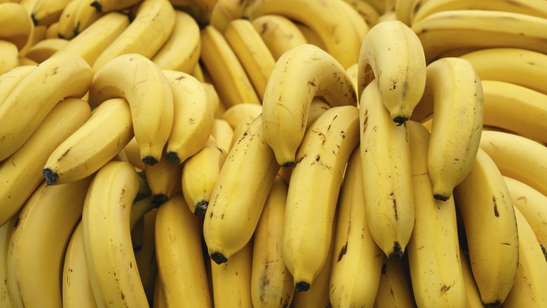 agricultura_banana (Foto: Thinkstock)