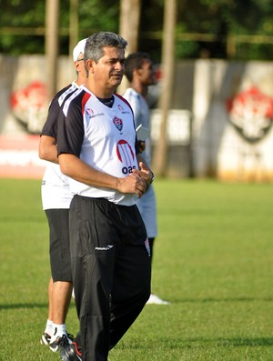 Ney Franco, técnico do Vitória (Foto: Divulgação/EC Vitória)