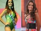 Novas coleguinhas são 'veteranas' em concursos de beleza; Veja fotos!