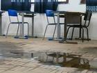 Escola do RS com paredes eletrificadas passa por reforma