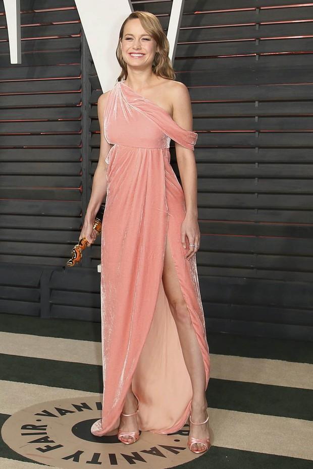 Brie Larson (Foto: Reuters)