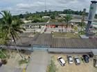 Rebelião em presídio de Manaus tem mortes e reféns, diz SSP