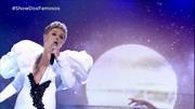 Reveja todas as apresentações de Alessandra Maestrini no 'Show dos Famosos'