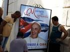Raúl Castro e Obama conversam por telefone na véspera da visita do Papa